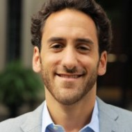 Noah Bernstein, Program Officer, New World Foundation